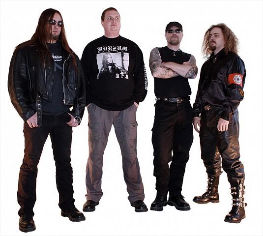 Slunovrat Blackmetal