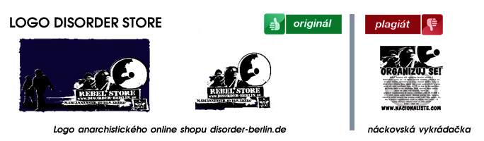 Disorder Berlin