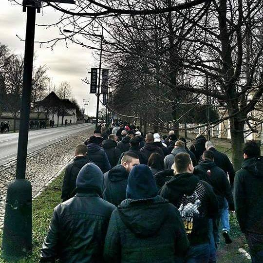 Slavia Hooligans IvCRN