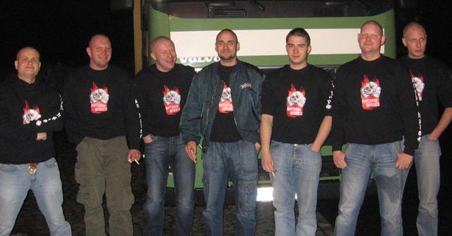 Imperium + NO Praha