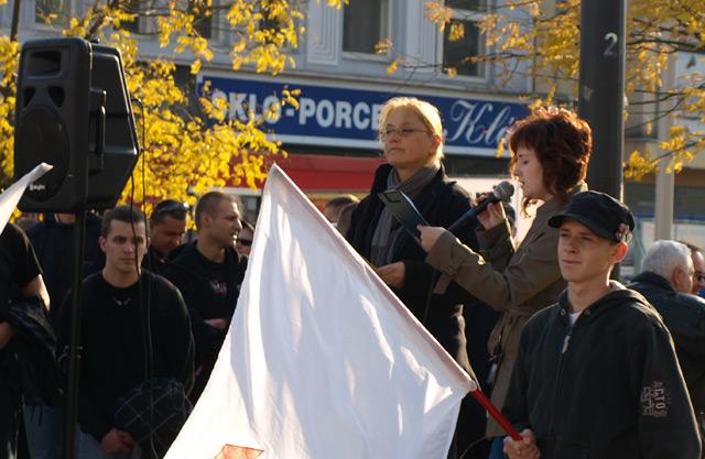 Ostrava NPD
