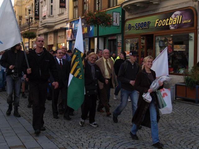 Ostrava DSSS